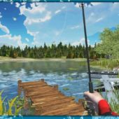Ultimate Fishing Simulator PRO взлом