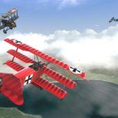 Warplanes: WW1 Sky Aces взлом