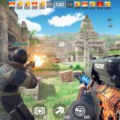 AWP MODE: Sniper 3D Online взлом