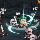 Battle Hunger: Heroes of Blade читы