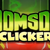 Doomsday Clicker взлом