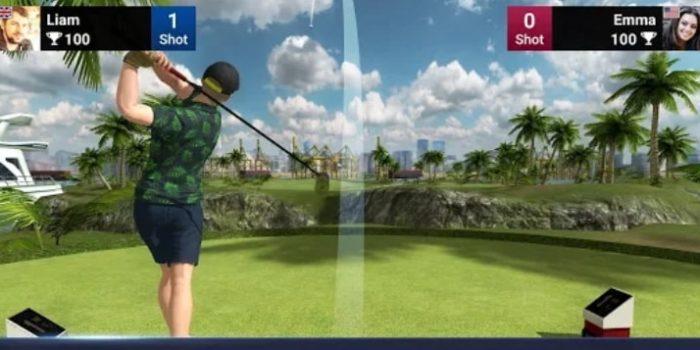 Golf King взлом
