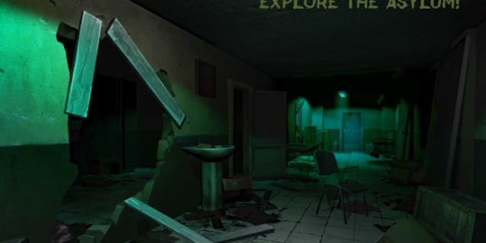 Hospital Escape: Horror survival взлом