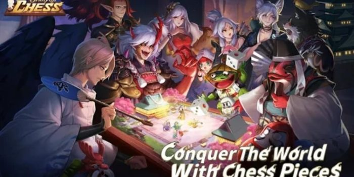 Onmyoji Chess взлом