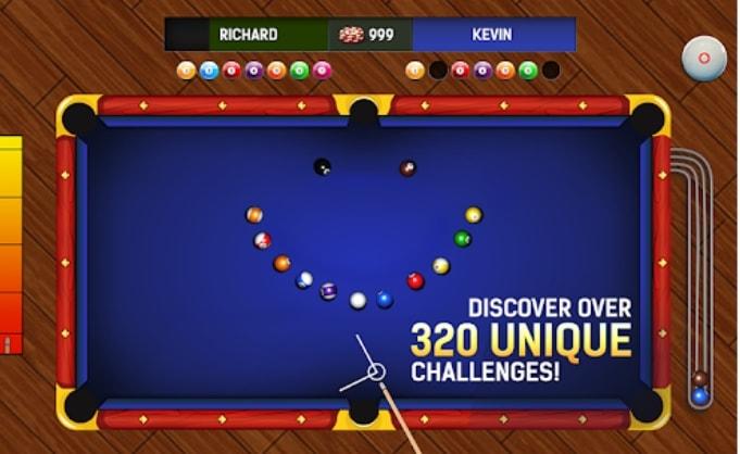 Pool Clash: 8 Ball читы