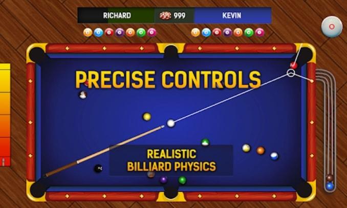 Pool Clash: 8 Ball коды