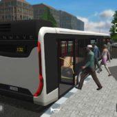Public Transport Simulator взлом