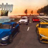 Real Driving Sim взлом