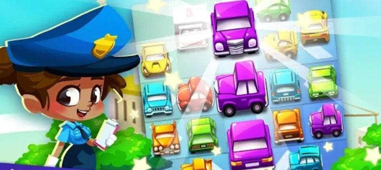 Traffic Puzzle читы
