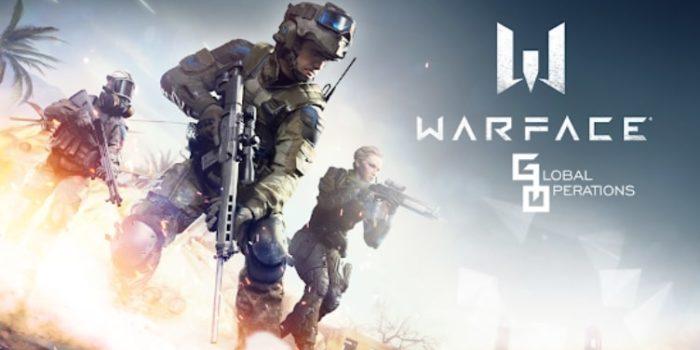 Warface: Global Operations взлом