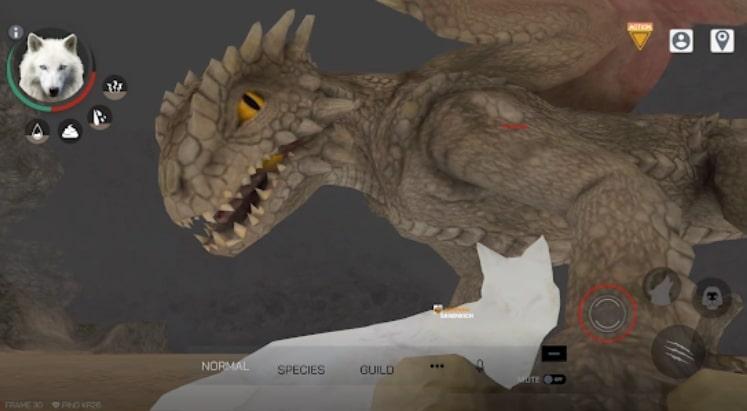 Wolf Online 2 читы