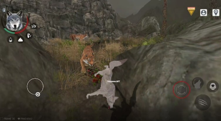 Wolf Online 2 взлом