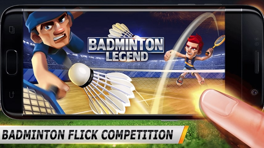 Badminton 3D коды