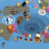 Bloons Adventure Time TD взлом