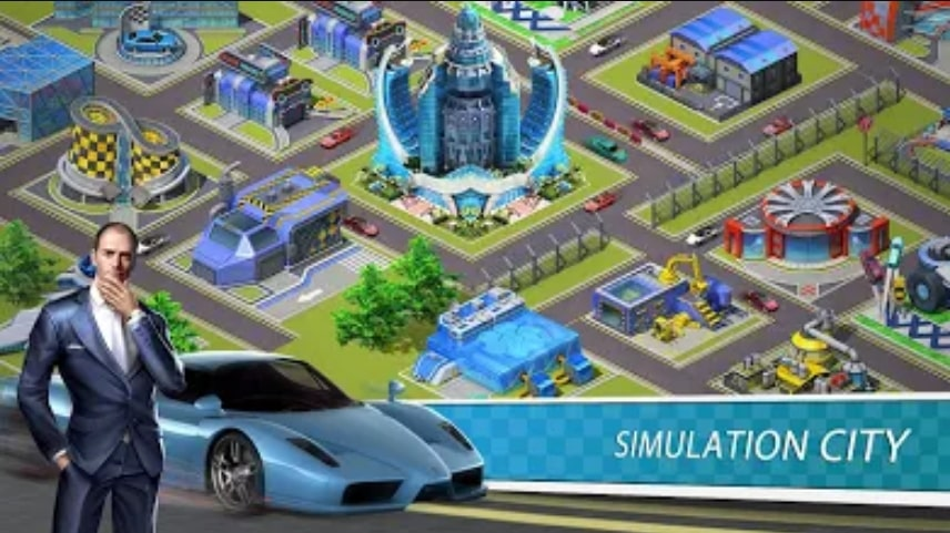 Car Tycoon Racing Club Manager коды