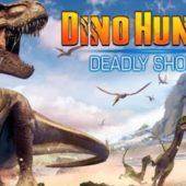 DINO HUNTER: DEADLY SHORES взлом