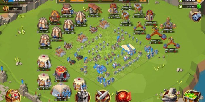 Empire Battle Simulator взлом