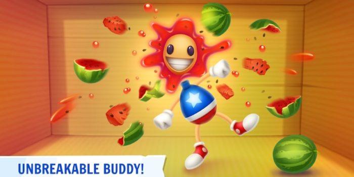 Kick the Buddy 3D читы