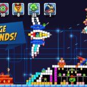 Angry Birds Friends взлом