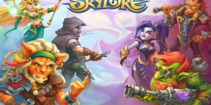 Skylore взлом