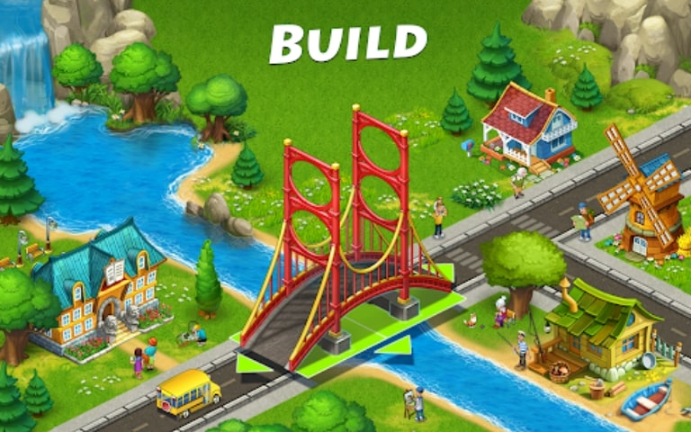 Township читы