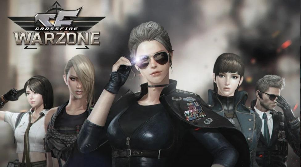 CrossFire: Warzone читы