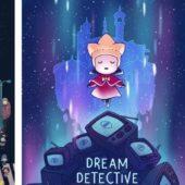 Dream Detective взлом