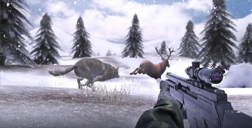 Hunting Fever коды
