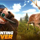 Hunting Fever взлом