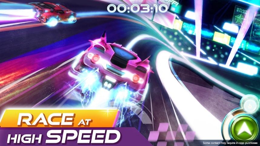 RaceCraft коды