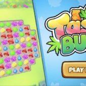Tasty Buds - Match 3 Idle взлом
