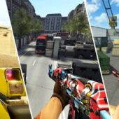 Cover Strike - 3D Team Shooter взлом