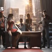 Crime Kings: mafia city взлом