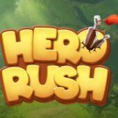 Hero Rush взлом