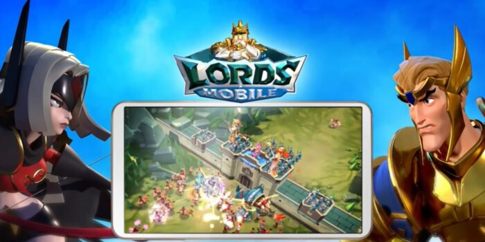 Lords Mobile: Battle of the Empires взлом