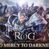 ROG-Rage of Gods взлом