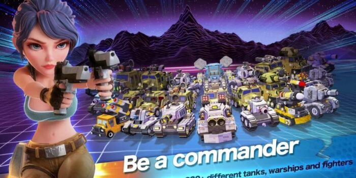 Top War: Battle Game взлом