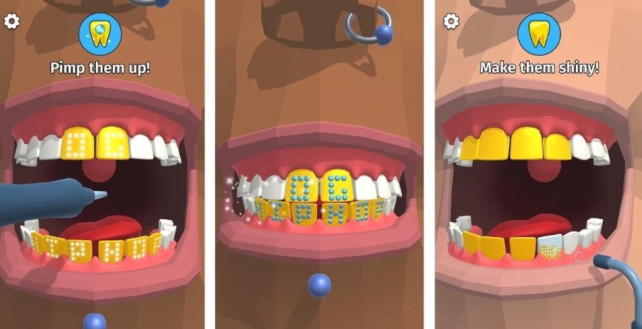 Dentist Bling читы