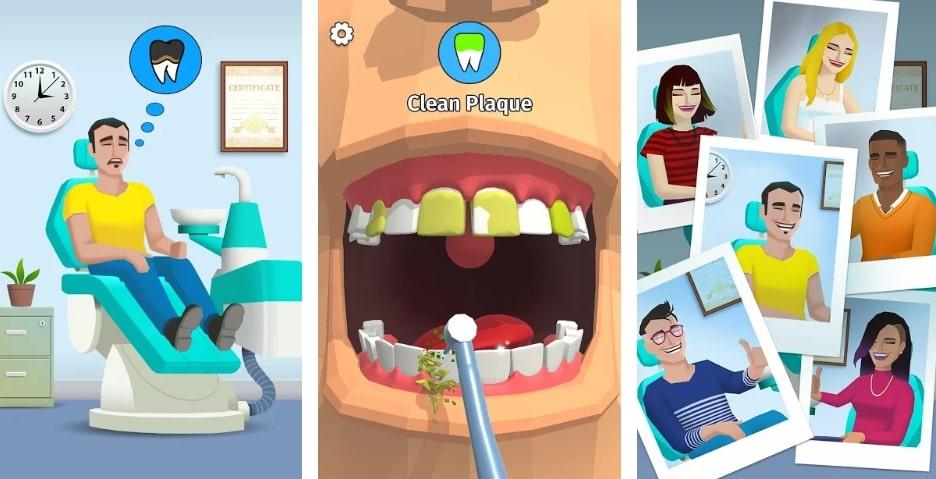 Dentist Bling взлом