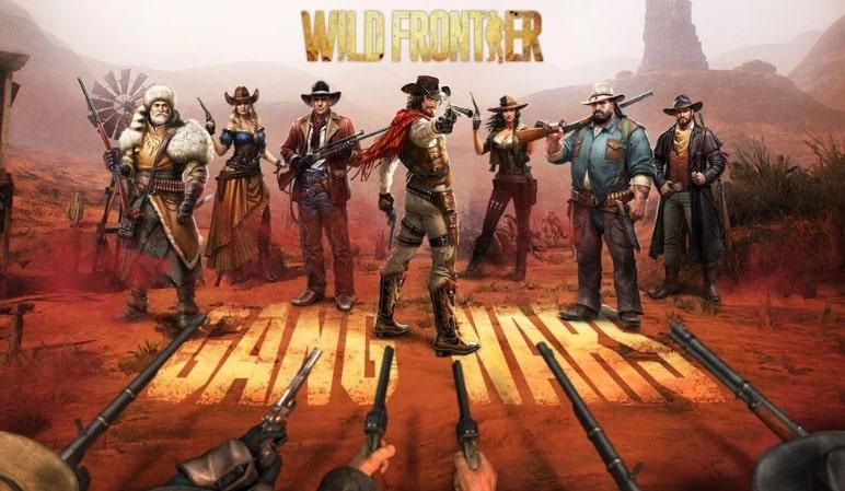 Wild Frontier взлом