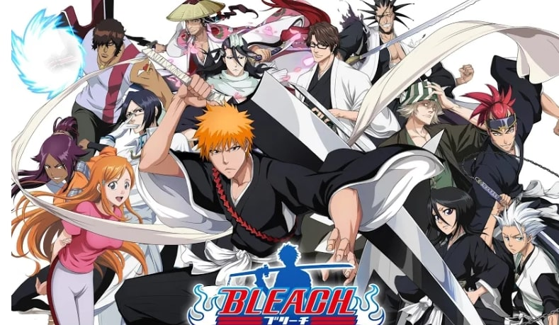 Bleach: Immortal Soul взлом