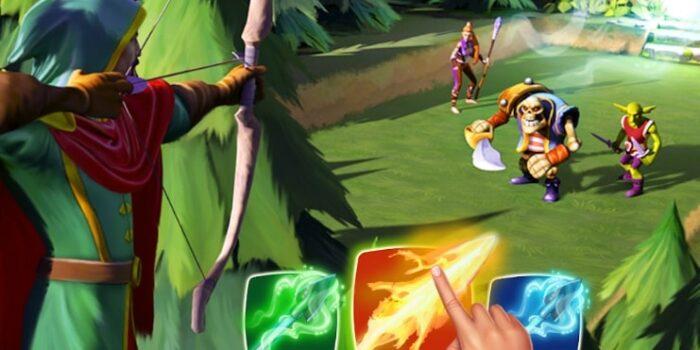 Hunter: Master of Arrows взлом