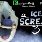 Ice Scream 3 взлом