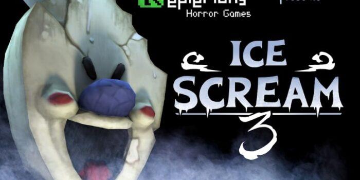 Ice Scream 3 взлом