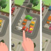 Parking Jam 3D взлом