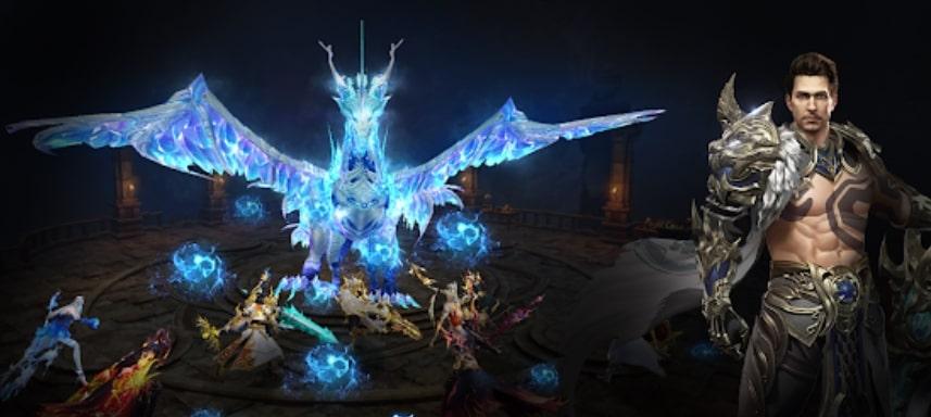 Devil Hunter: Eternal War читы