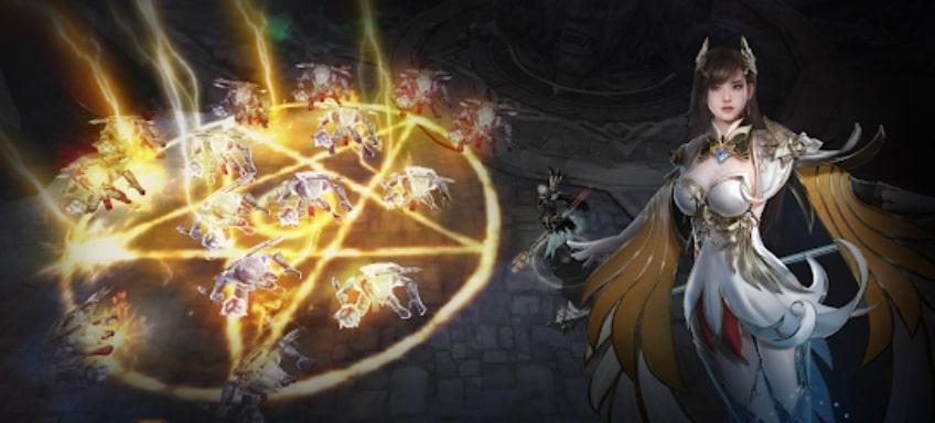 Devil Hunter: Eternal War коды