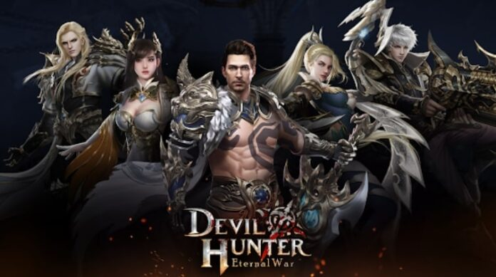 Devil Hunter: Eternal War взлом