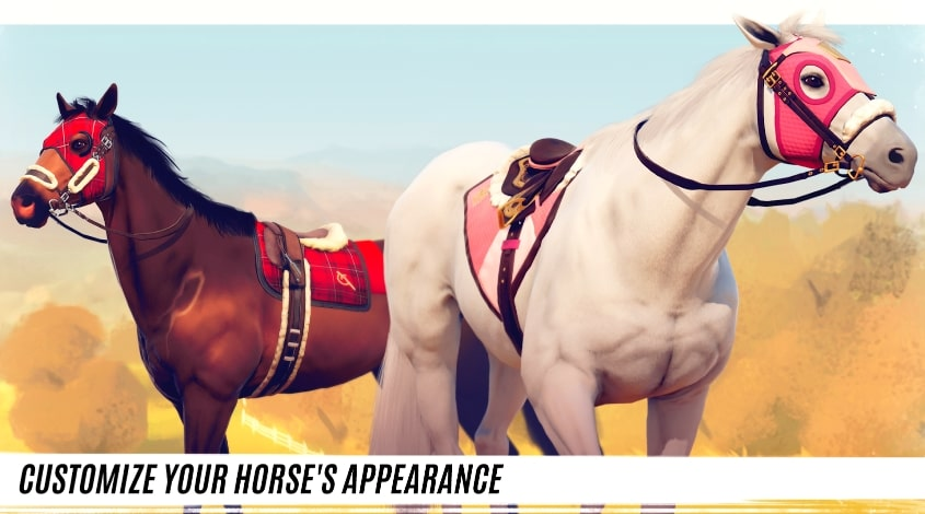 Rival Stars Horse Racing чит