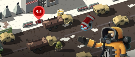 bomb-hunters-mod-na-android